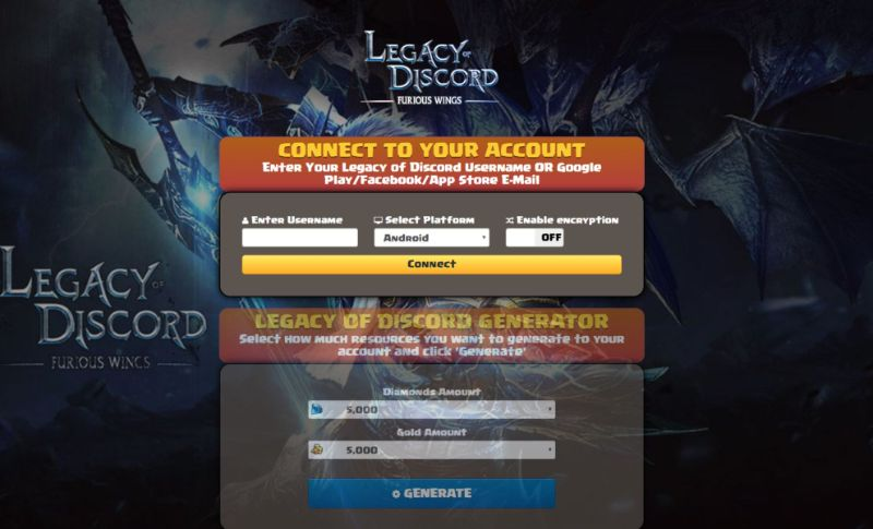 Legacy of Discord hack 2019