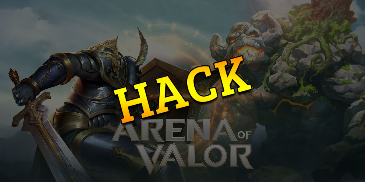 Arena Of Valor hack tool 2019
