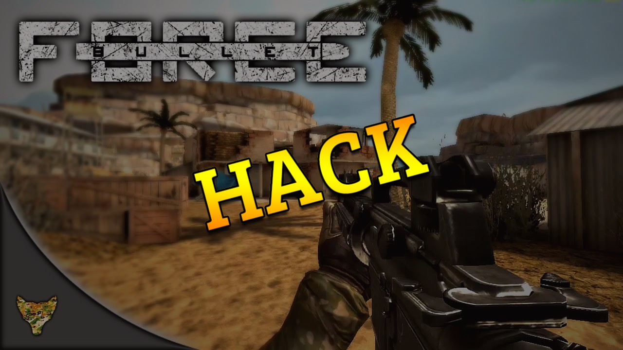 Bullet Force hack tool 2019