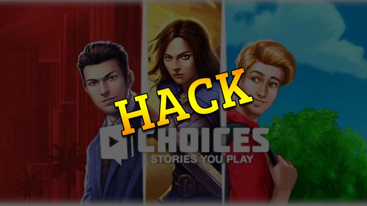 Choices: Stories You Play hack tool 2019