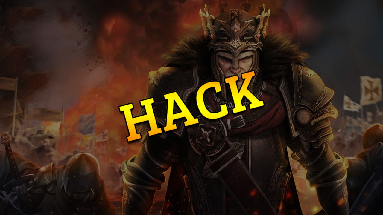 Clash Of Kings hack tool 2019