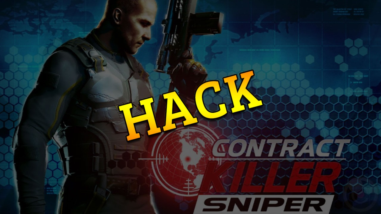Contract Killer hack tool 2019