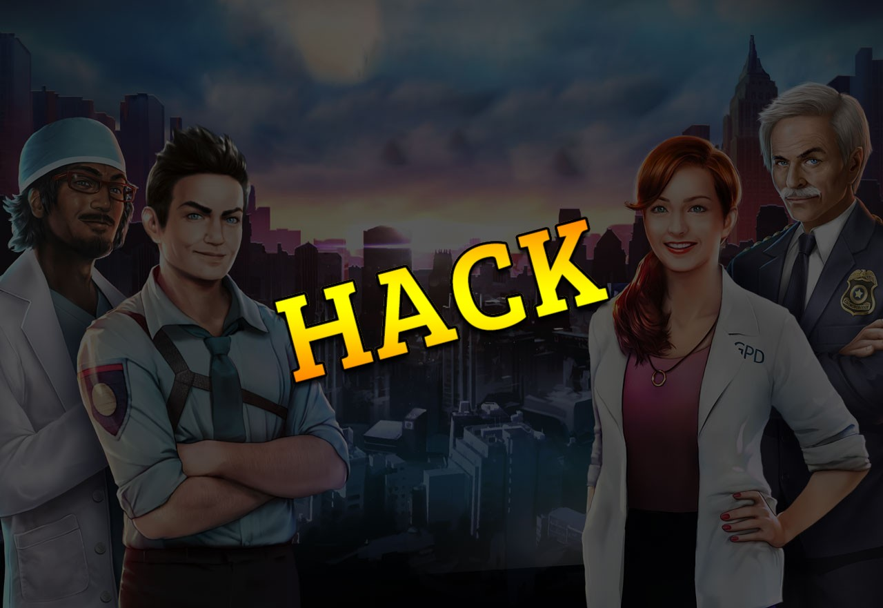 Criminal Case hack tool 2019