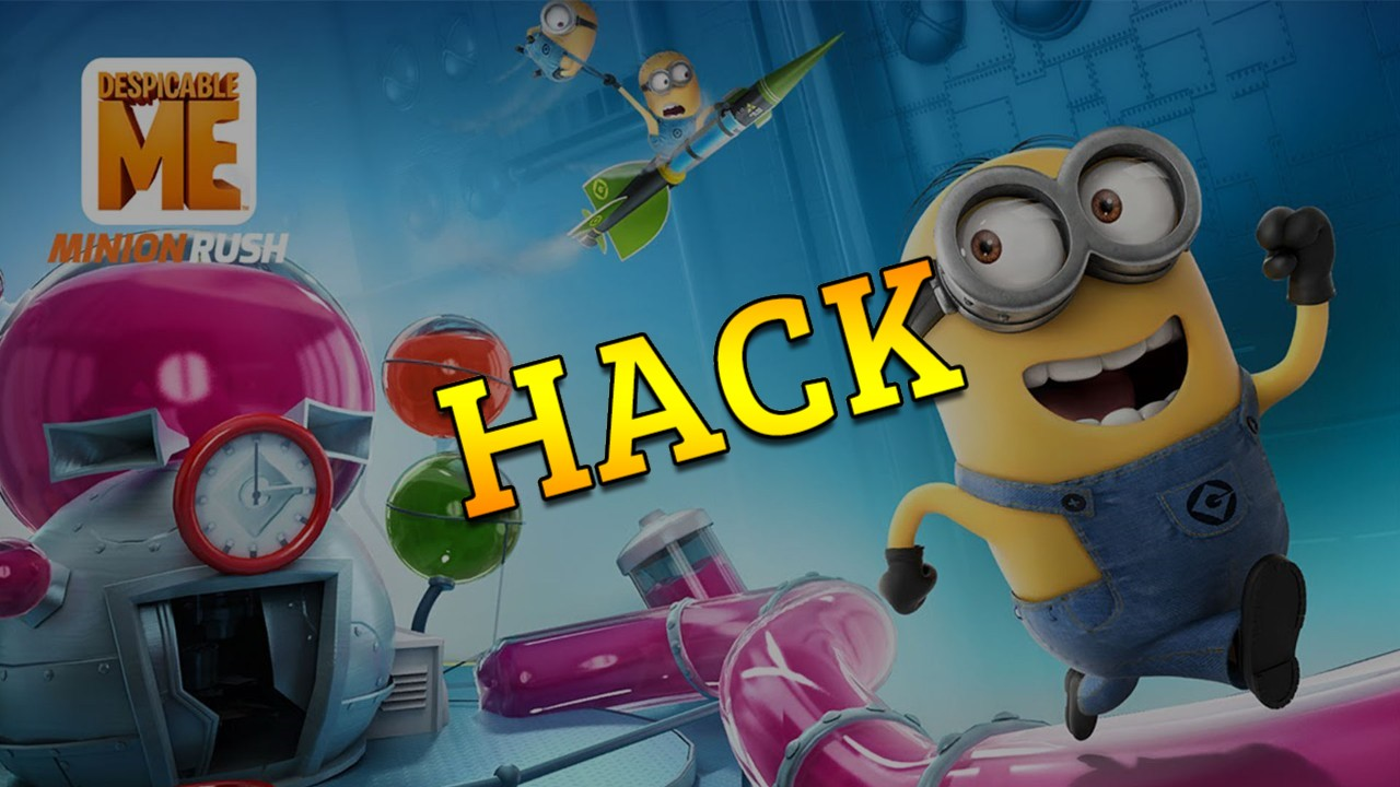 Despicable Me hack tool 2019