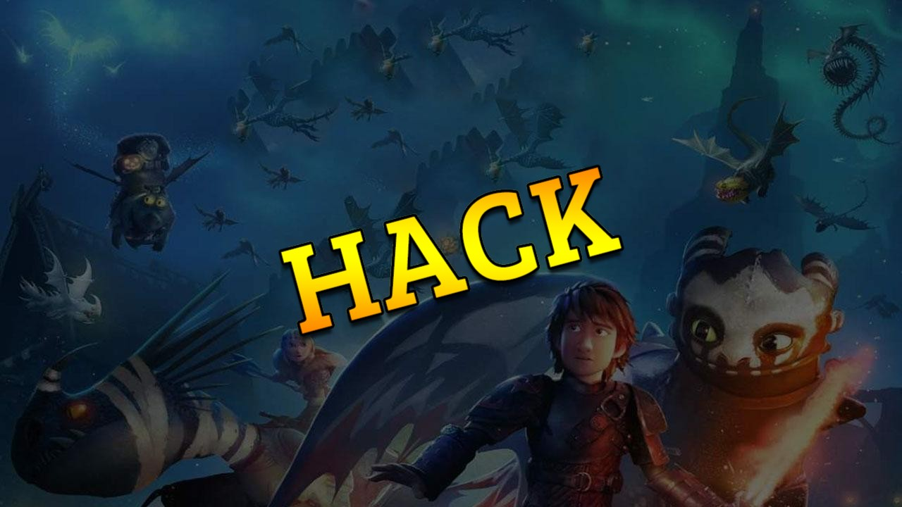 Dragons Rise Of Berk hack tool 2019