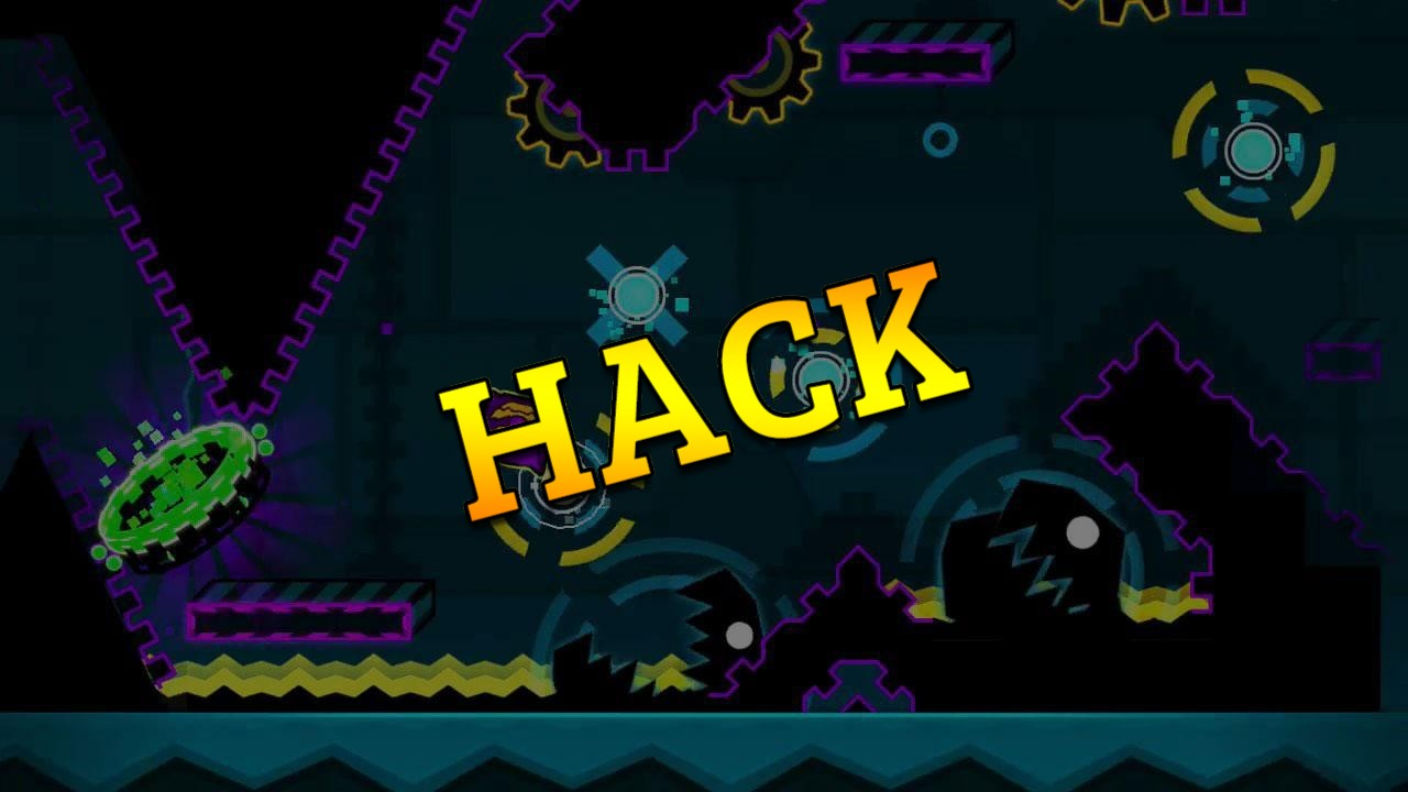 Geometry Dash hack tool 2019