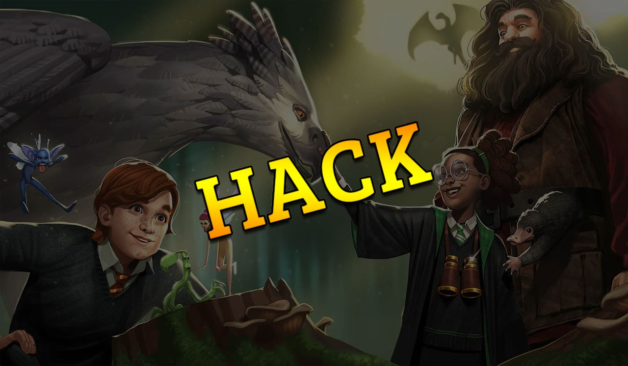 Harry Potter Hogwarts Mystery hack tool 2019