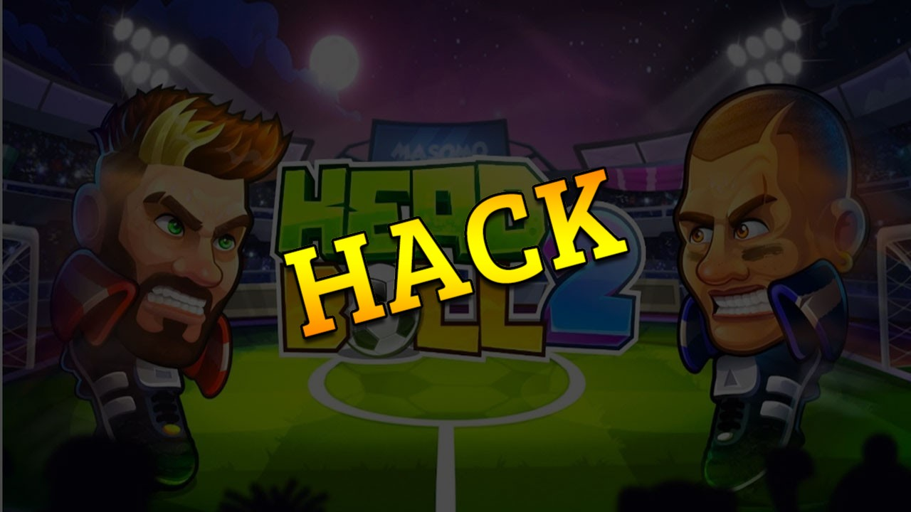 Head Ball 2 hack tool 2019
