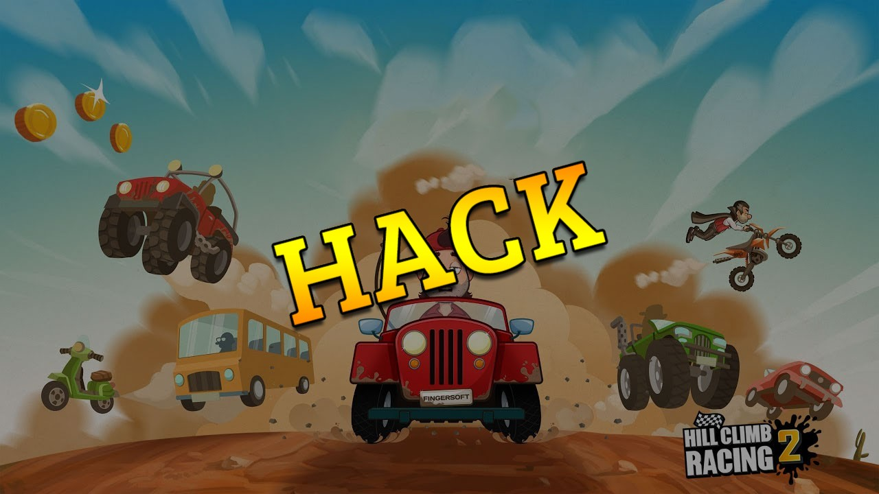 Hill Climb Racing 2 hack tool 2019