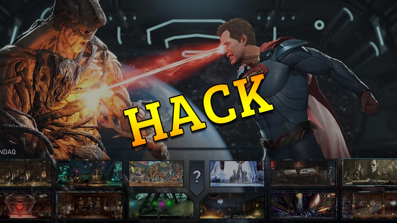 Injustice 2 hack tool 2019