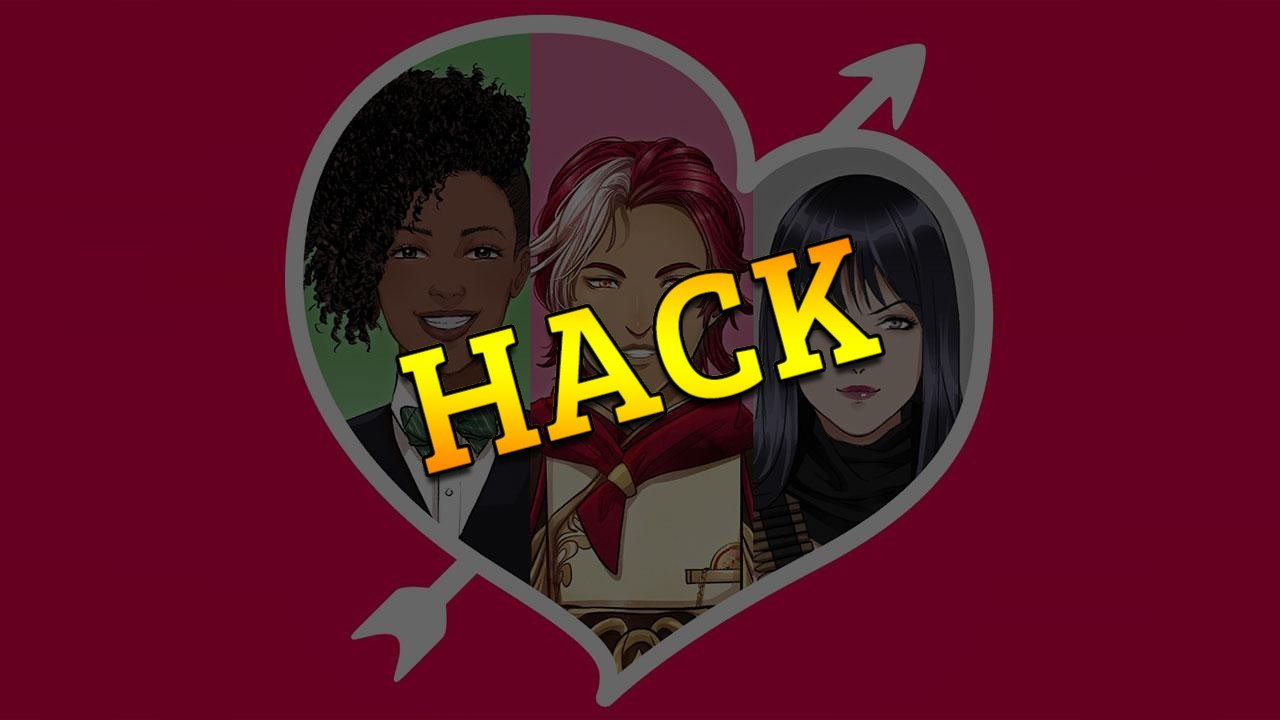 Lovestruck Choose Your Romance hack tool 2019