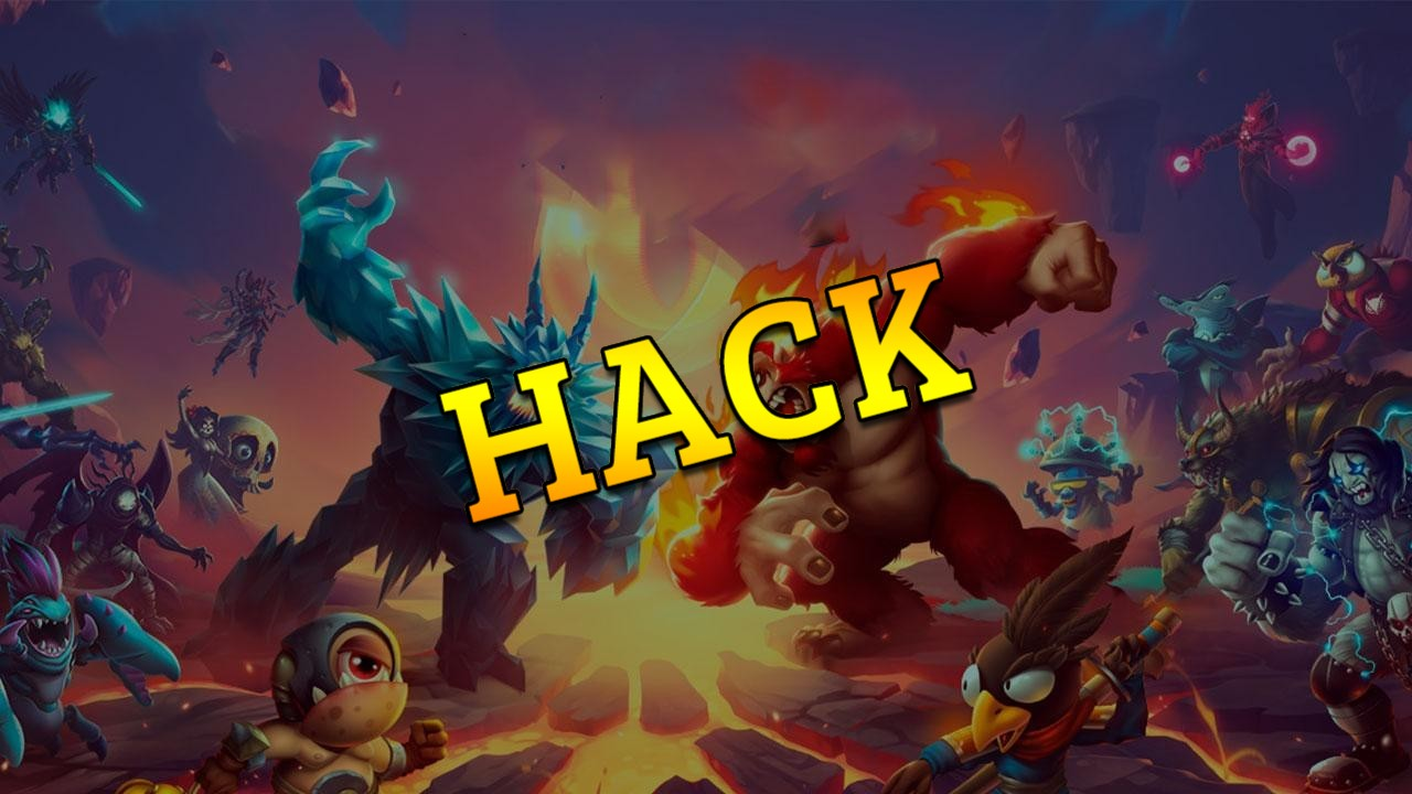 Monster Legends hack tool 2019