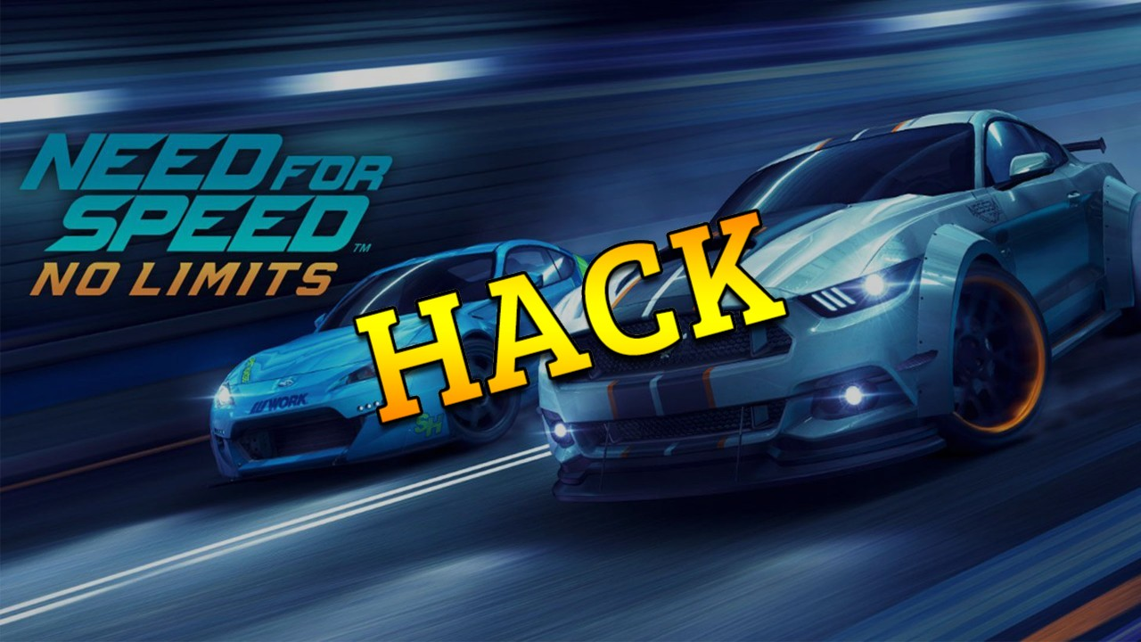 Need For Speed No Limits hack tool 2019