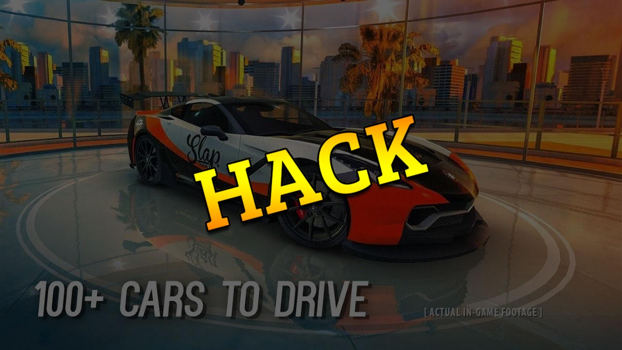 Nitro Nation 6 hack tool 2019