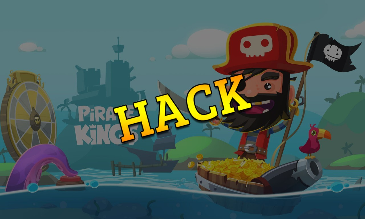 Pirate Kings hack tool 2019