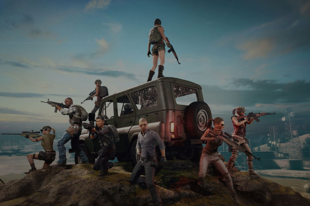 PUBG Hack 2021 - Online Cheat For Unlimited Points - Download PUBG Hack 2021 - Online Cheat For Unlimited Points for FREE - Free Cheats for Games