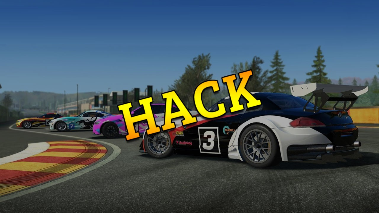 Real Racing 3 hack tool 2019