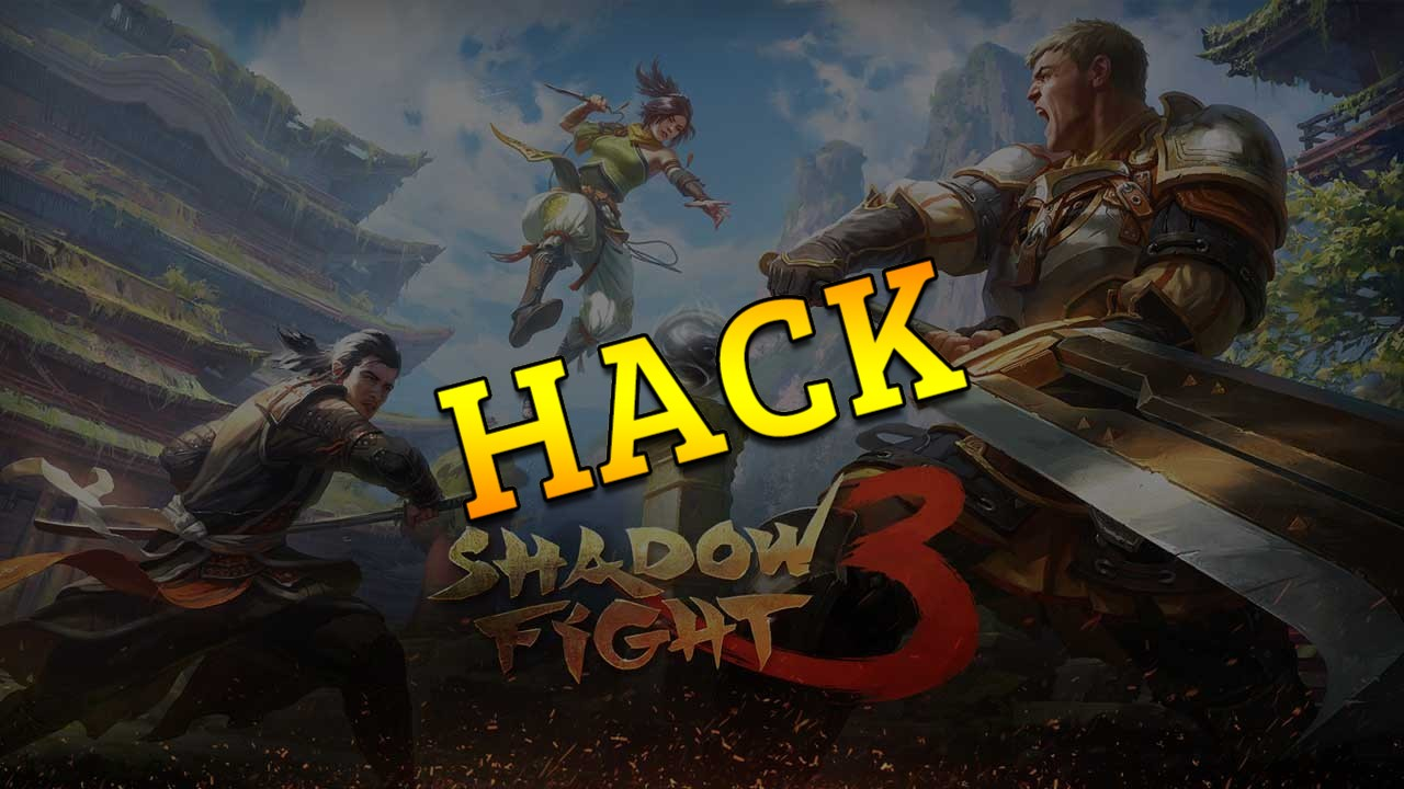 Shadow Fight 3 hack tool 2019