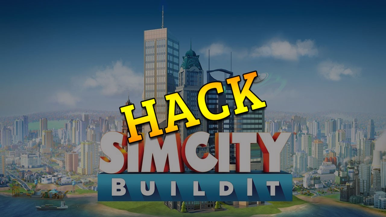 Simcity BuildIt hack tool 2019