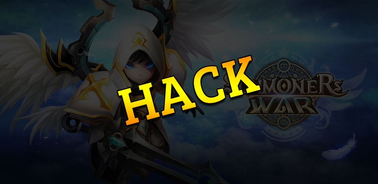 Summoners War hack tool 2019