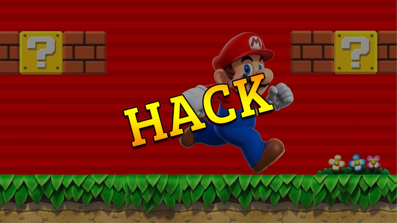 Super Mario Run hack tool 2019