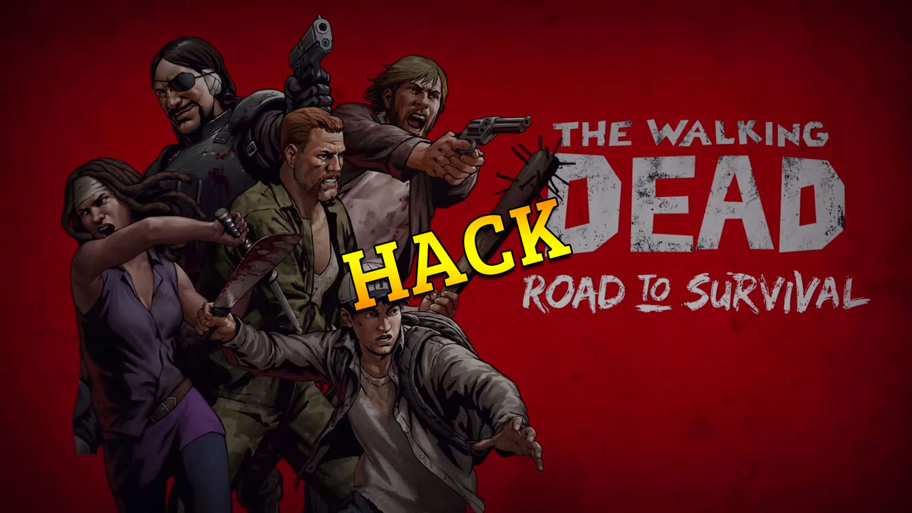 Walking Dead Road To Survival hack tool 2019