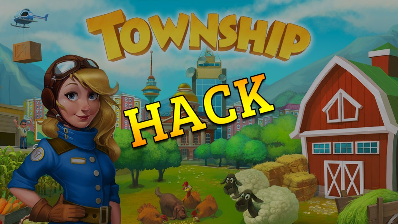 TownShip hack tool 2020